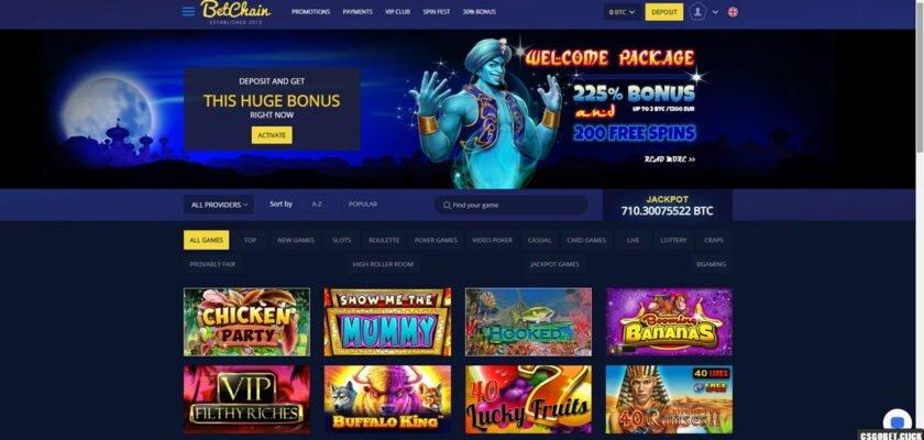 2020 04 02 17 23 03 840x400 - Betchain – BTC Casino – Roulette – Slots – Poker